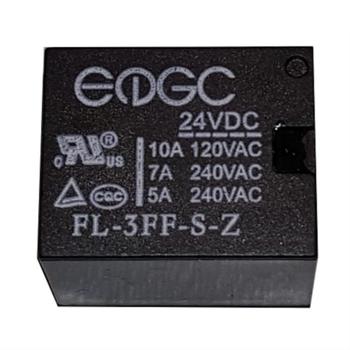 FL-3FF-S-Z-24VDC / 24V DC PCB Röle