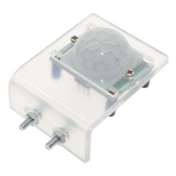 HC-SR501 PIR Hareket Sensörü Baðlatý Aparatý ( Arduino )