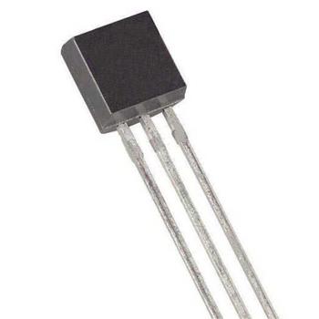 LM35 Sýcaklýk Sensörü