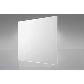 Pleksi Levha Buzlu Beyaz 2.8mm~3mm Pleksiglass - Acrylic Her Boyutta