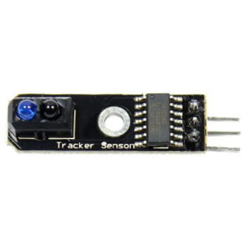 Arduino için Kýzýlötesi Ýz Takip Sensörü