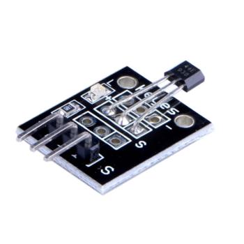 Arduino için Hall Effect Manyetik sensör modülü