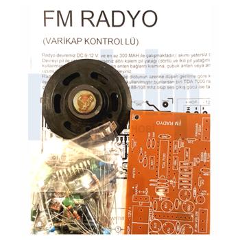 FM RADYO DEMONTE