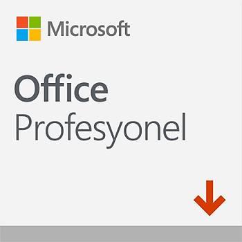 MICROSOFT OFFICE PRO 2019 - ESD 269-17072