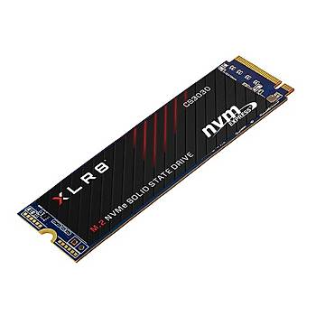 250GB PNY XLR8 CS3030 3500/1050  NVMe PCIe M.2 SSD