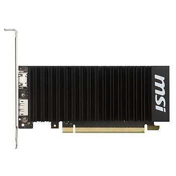 MSI GT 1030 2GH LP OC 2GB DDR5 64Bit 1xHDMI/1xDP