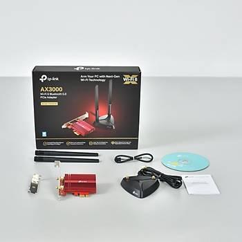 TP-LINK ARCHER TX3000E PCI-EX BLUETOOTH ADAPTOR WIFI6
