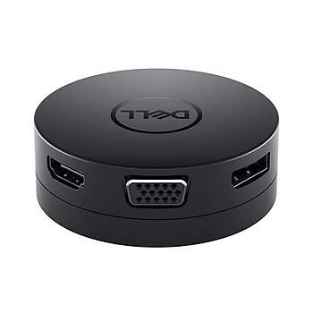 DELL 492-BCJL DA300 USB-C MOBÝLE ADAPTER
