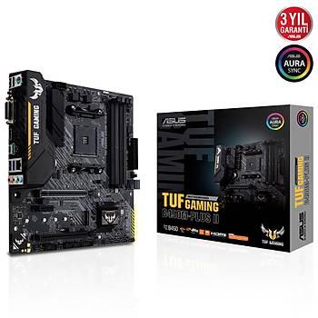 ASUS TUF GAMING B450M-PLUS II 4400 DDR4 AM4