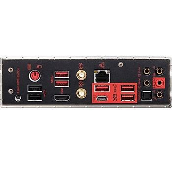 MSI X570 GAMING PRO CARBON WIFI DDR4 4400 HDMI AM4