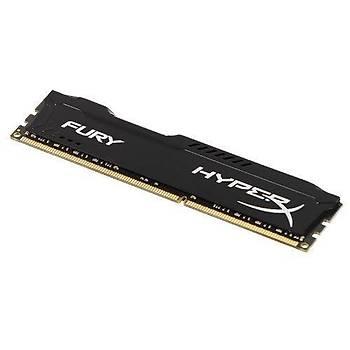 8 GB DDR3 1600 MHzFURY BLACK KINGSTON HX316C10FB/8
