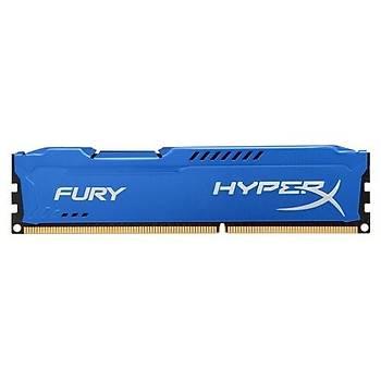 8 GB DDR3 1600 MHz FURY BLUE KINGSTON HX316C10F/8