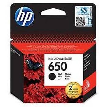 HP CZ101AE SÝYAH KARTUÞ 650 (DESKJET 2515)