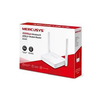 TP-LINK MERCUSYS MW300D 300Mbps N ADSL2+ MODEM