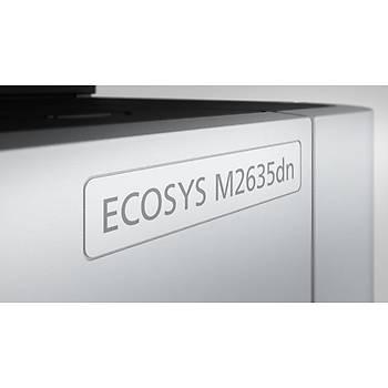 KYOCERA ECOSYS M2635dn YAZ/TAR/FOT/FAX A4 USB+ETHERNET