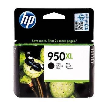 HP 950XL CN045AE SÝYAH KARTUÞ 2300 SAYFA