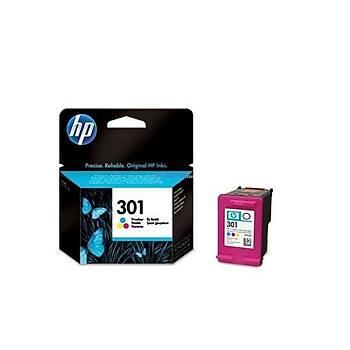 HP CH562EE RENKLÝ KARTUÞ NO:301 (1050/2050/2050S)