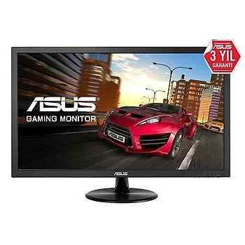 21.5 ASUS VP228HE FHD LED 1MS HDMI VGA DVI