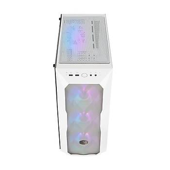 COOLER MASTER MCB-D500D-WGNN-STU RGB ATX MESH KASA BEYAZ