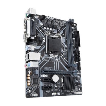 GIGABYTE H310M-DS2  DDR4 USB3.1 1151p