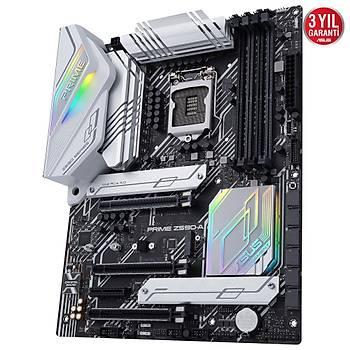 ASUS PRIME Z590-A 5333Mhz(OC) M.2 HDMI DP ATX 1200p