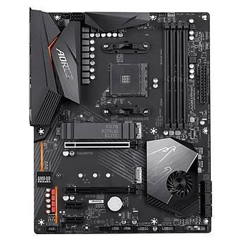 GIGABYTE X570 AORUS ELITE DDR4 4000(OC) HDMI AM4