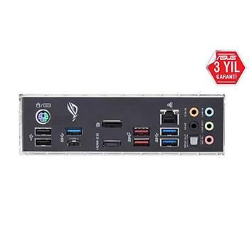 ASUS ROG STRIX B450-F GAMING II 4400 DDR4 AM4