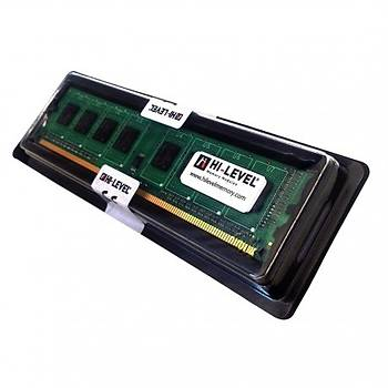 4GB KUTULU DDR3 1600Mhz HLV-PC12800D3-4G HI-LEVEL