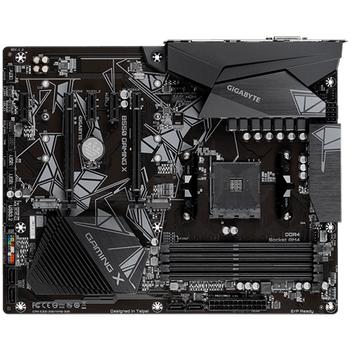 GIGABYTE B550 GAMING X DDR4 4000(OC) HDMI AM4