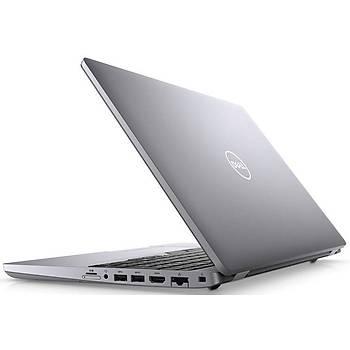 "DELL LATITUDE 5510 i5-10310U 8GB 256GB SSD 15.6"" UBUNTU N002L551015EMEA_U"