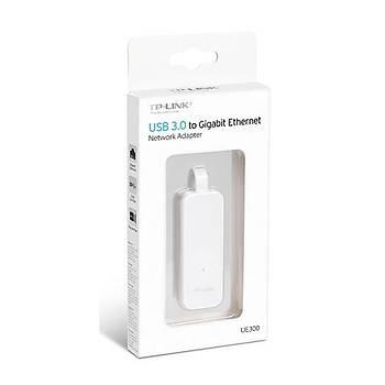 TP-LINK TL-UE300 GIGABIT USB LAN ADAPTÖR