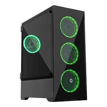 FRISBY FC-9310G 650W 80+DUAL RING RGB FAN KASA