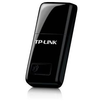 TP-LINK TL-WN823N N SERÝSÝ 300Mbps USB ADAPTÖR
