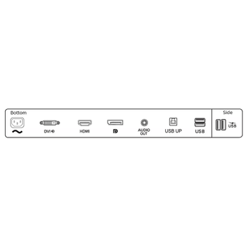 27 PHILIPS 275B1 IPS QHD 4MS 75HZ DVI DP HDMI