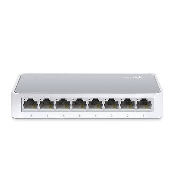 TP-LINK TL-SF1008D 8 PORT 10/100 SWITCH