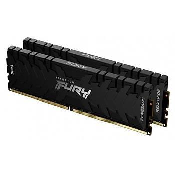 16GB KINGSTON FURY Renegade DDR4 3200Mhz KF432C16RBK2/16 2x8G