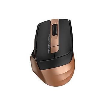 A4 TECH FG35 OPTIK MOUSE NANO USB BRONZ 2000 DPI