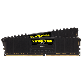 16GB DDR4 3000Mhz CORSAIR CMK16GX4M2D3000C16 2x8G