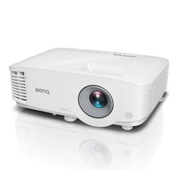 BENQ MW560 4000AL 1280x800 VGA HDMI DLP 3D PROJEKSÝYON