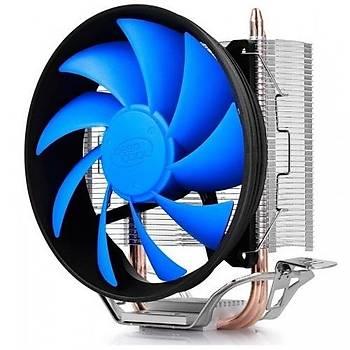 DEEP COOL GAMMAXX 200T INTEL/AMD CPU SOÐUTUCU