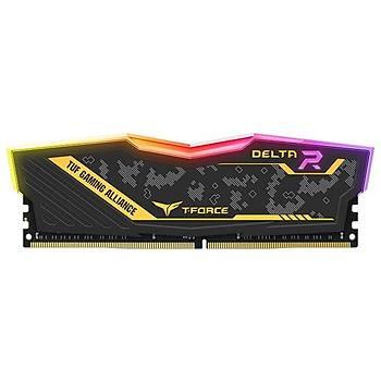 16GB DDR4 3200Mhz T-FORCE DELTA RGB TUF YELLOW 8x2