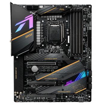 MSI MEG Z490 ACE DDR4 4800(OC) 3xM.2 ATX 1200P