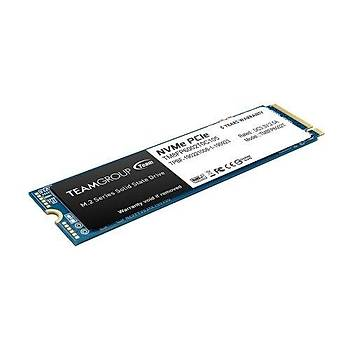 2TB TEAM MP33 1800/1500MB/s NVMe PCIe M.2 SSD