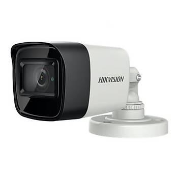 HAIKON DS-2CE16D0T-EXIPF Harici 1080p Mini IR Bullet Kamera