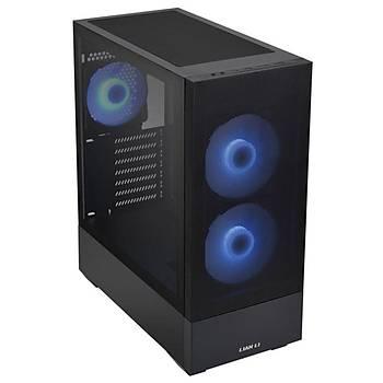 LIAN LI LANCOOL 205 MESH MIDI TOWER ATX KASA