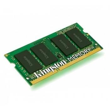 8GB DDR3 1600Mhz SODIMM KVR16S11/8 KINGSTON