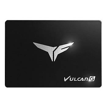 """1 TB T-FORCE VULCAN G GAMING 2,5"""" 550-500 MB/s SSD"""
