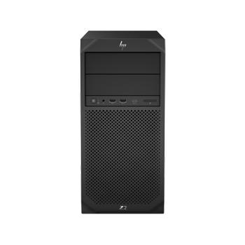 HP WS 1R4T6ES Z2 G4 2274G 16GB 256GB + 1TB 5G P2200 W10PRO