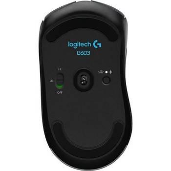 LOGITECH G603 LIGHTSPEED GAMING MOUSE 910-005102