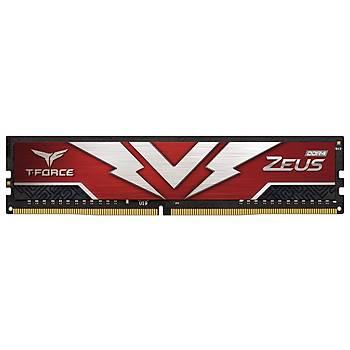32 GB DDR4 3200 Mhz T-FORCE ZEUS 32GBx1 CL20-22 AB100TMG081